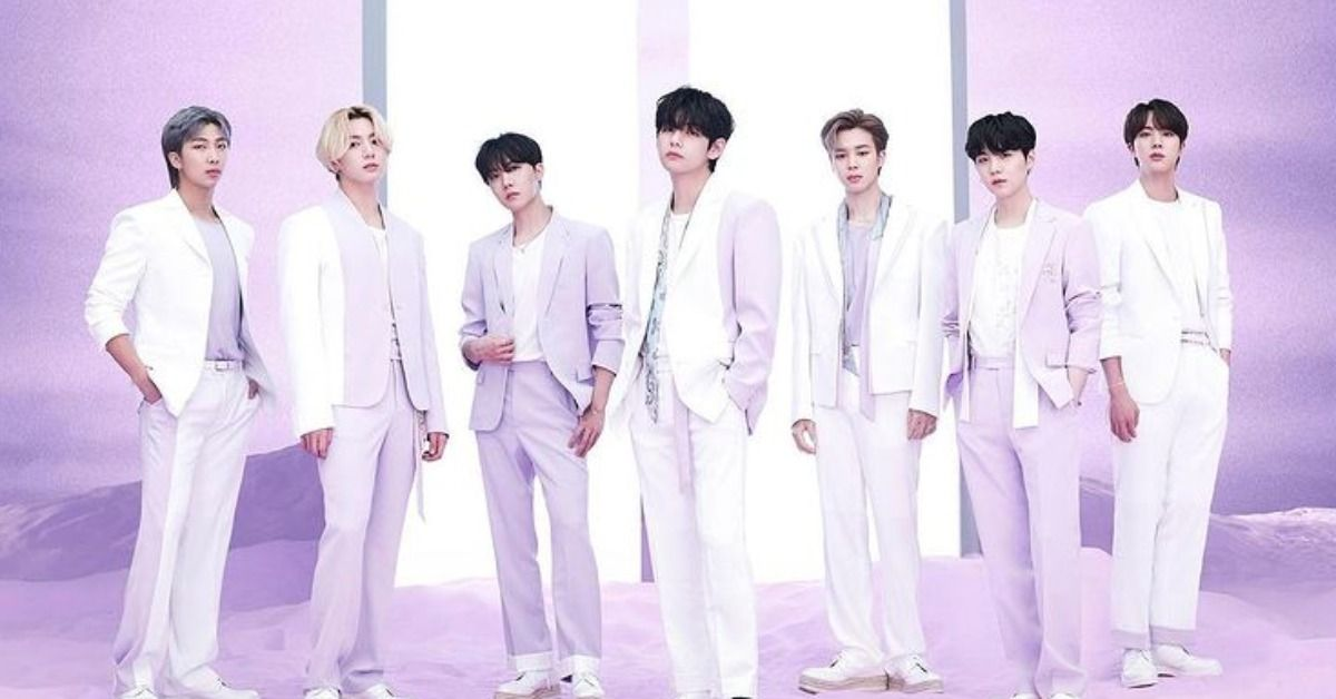 ARMY Is Freaking Out About This New BTS Teaser Photo