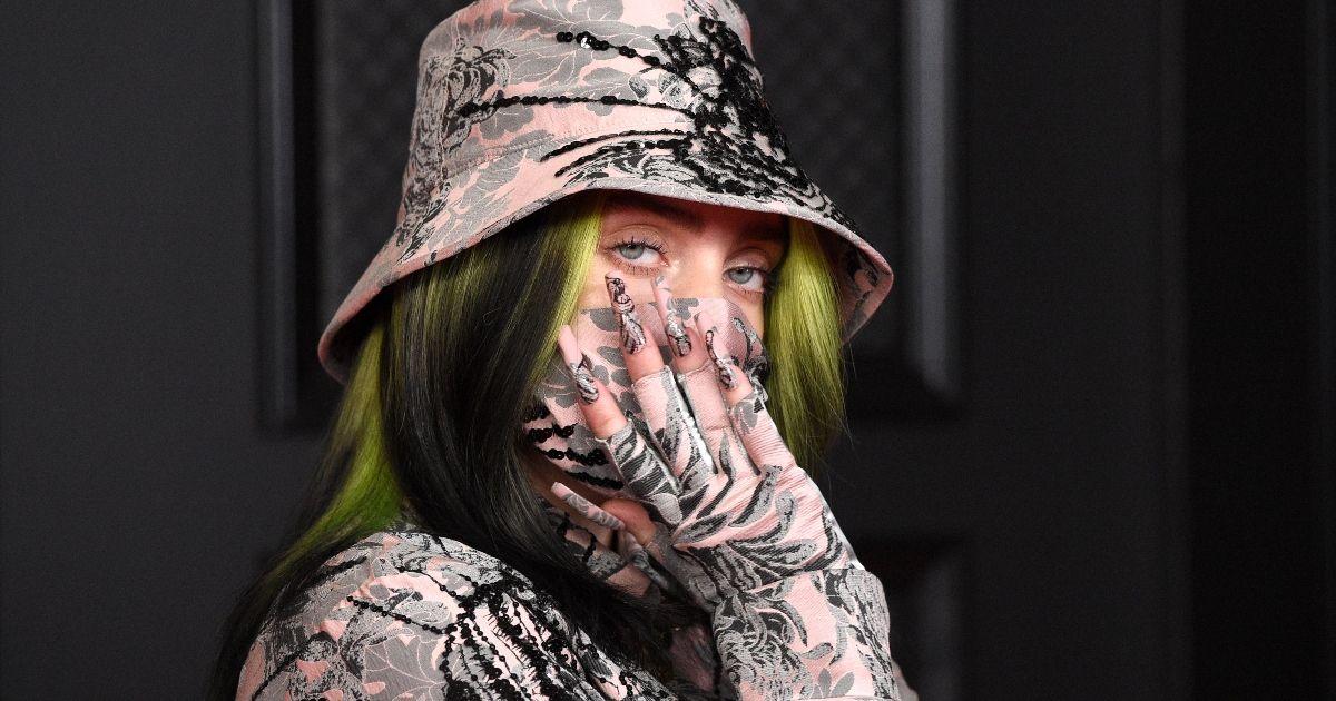 Billie Eilish Explains Why She Felt 'Very Vulnerable' Releasing Latest Single 'Your Power'