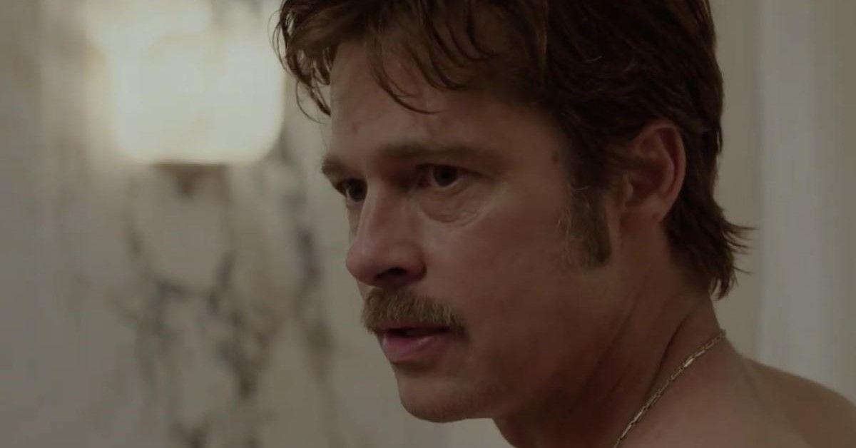These Are The Worst Brad Pitt Movies, According To IMDb