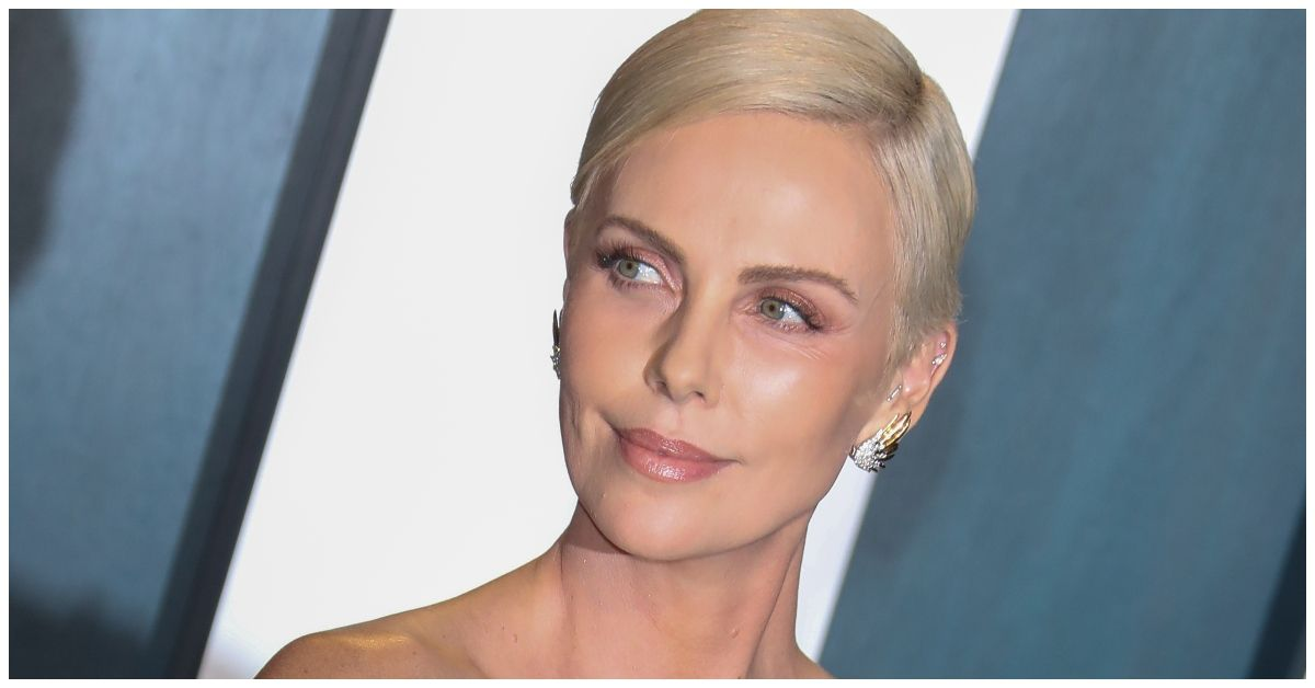 The Truth About How Charlize Theron Became Famous