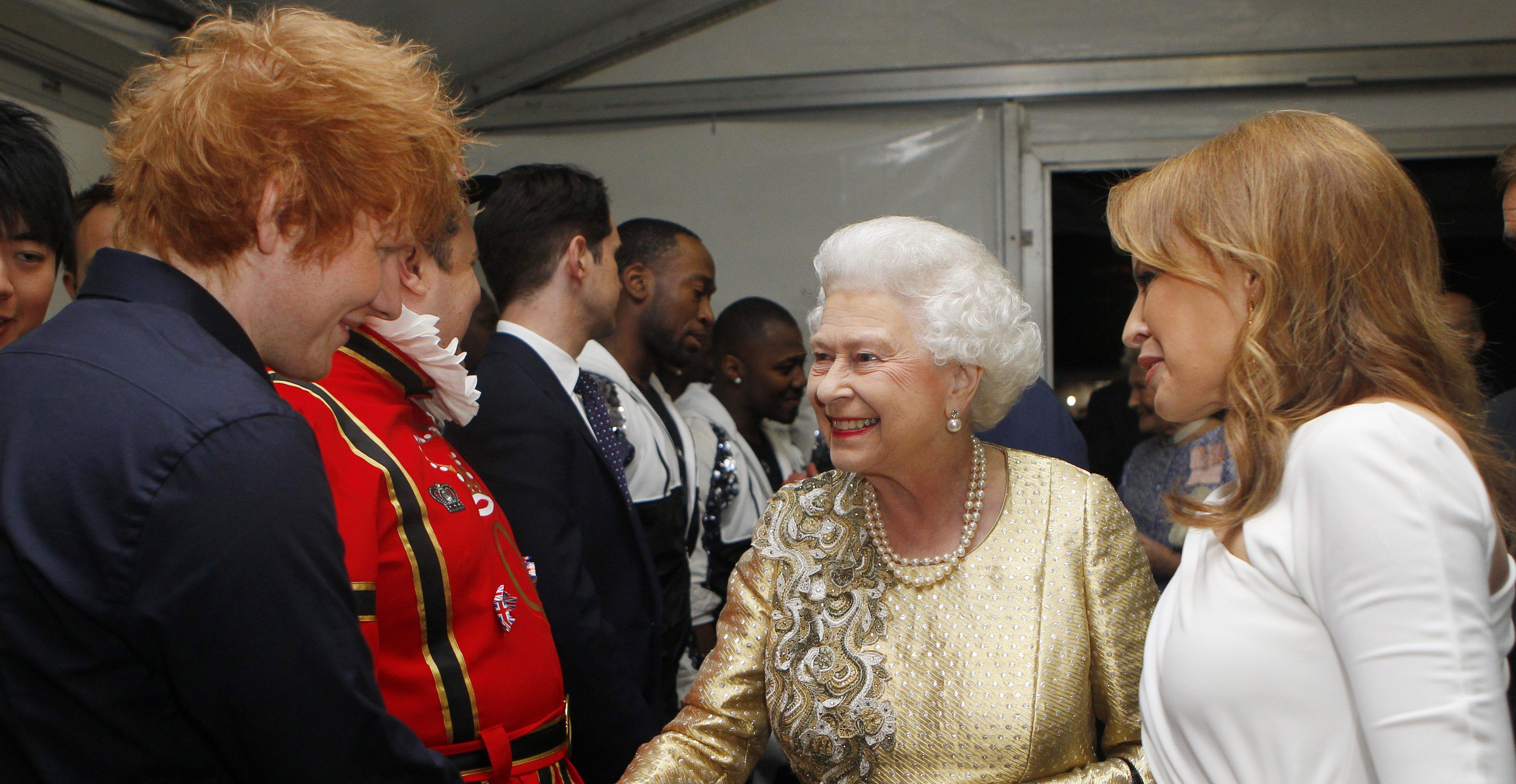 10 Musicians Who Performed In Front Of Royalty