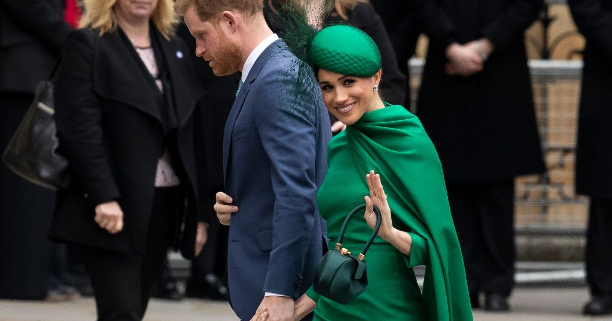 Meghan Markle Leaves Video Message For 'VAX LIVE' That Some Fans Aren't Fond Of