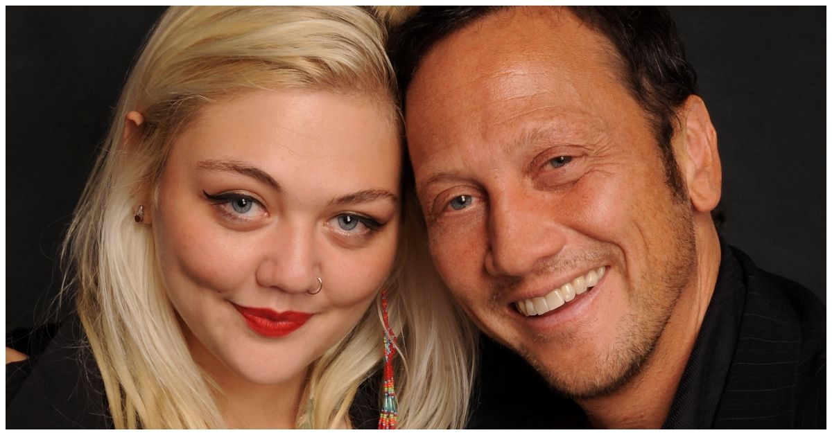 The Truth About Rob Schneider's Relationship With His Daughter Elle King