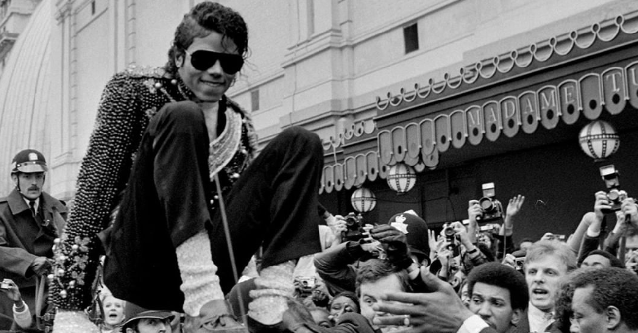 10 Things Michael Jackson's Employees Have Said About Him