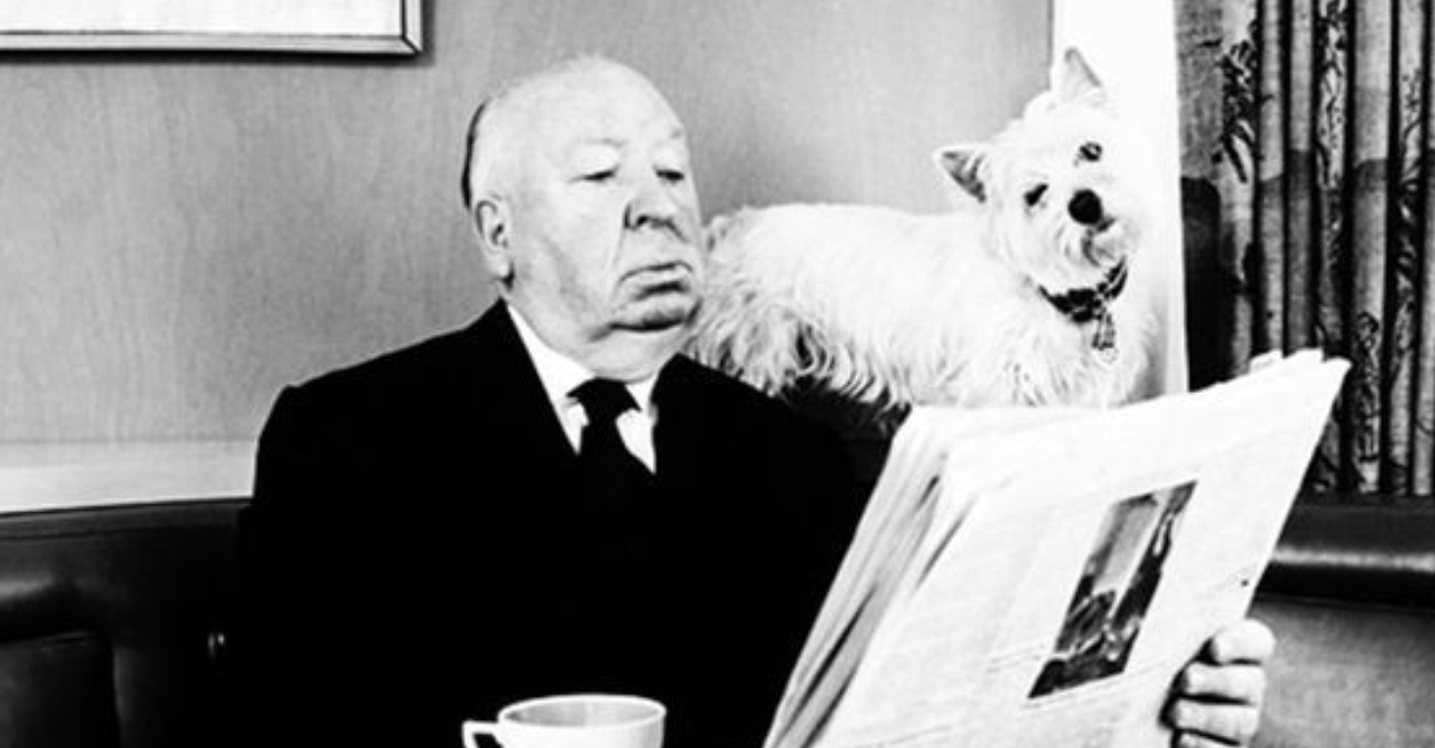 10 Little-Known Facts About Alfred Hitchcock