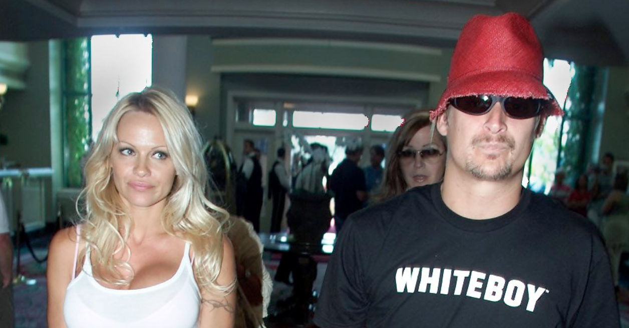 All The Men Pamela Anderson Has Been Linked To