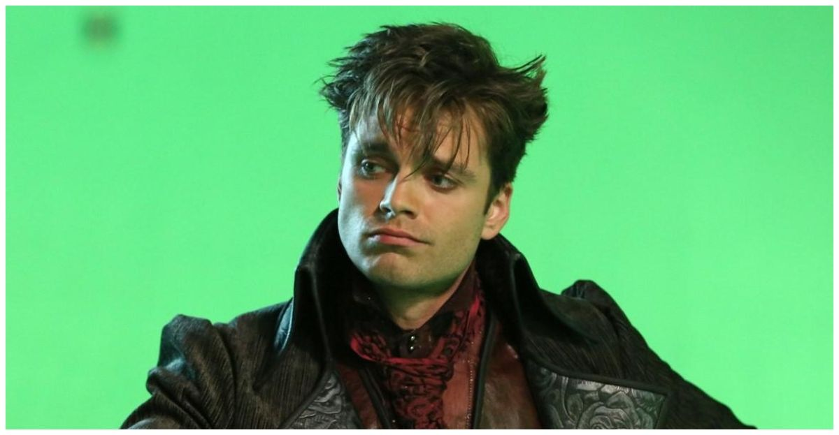 How Sebastian Stan Really Felt About Playing The Mad Hatter On 'Once Upon A Time'