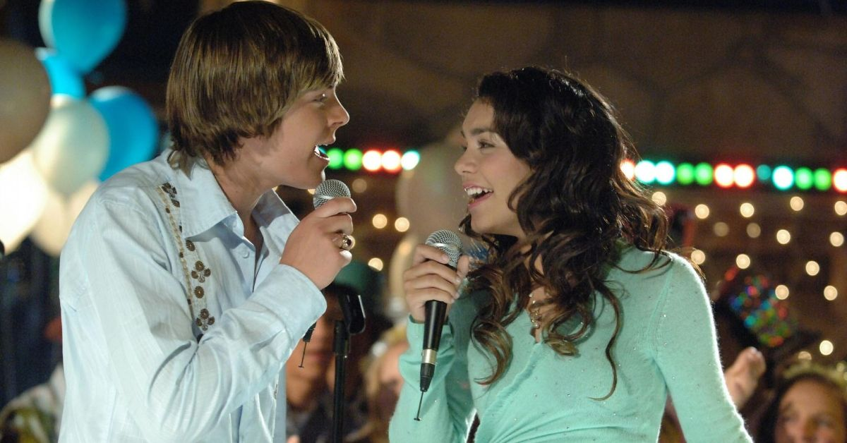 10 Facts About Zac Efron And Vanessa Hudgens That Have Recently Surfaced