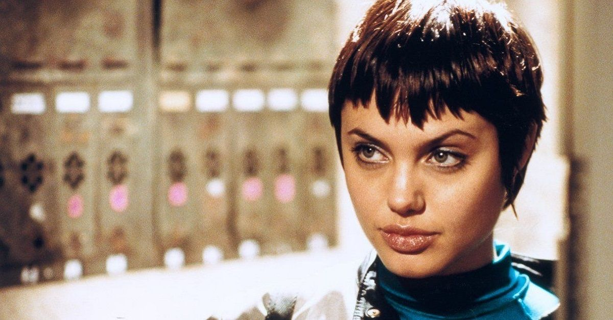 10 Key Career Moves Angelina Jolie Made When She Was Young