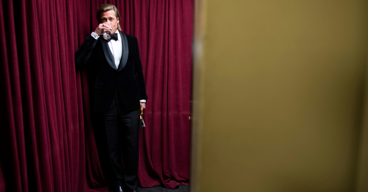Brad Pitt Once Threatened This Film Producer