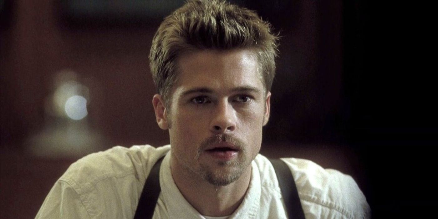 Fans Say Brad Pitt Didn't Deserve An Oscar Nomination For This Film