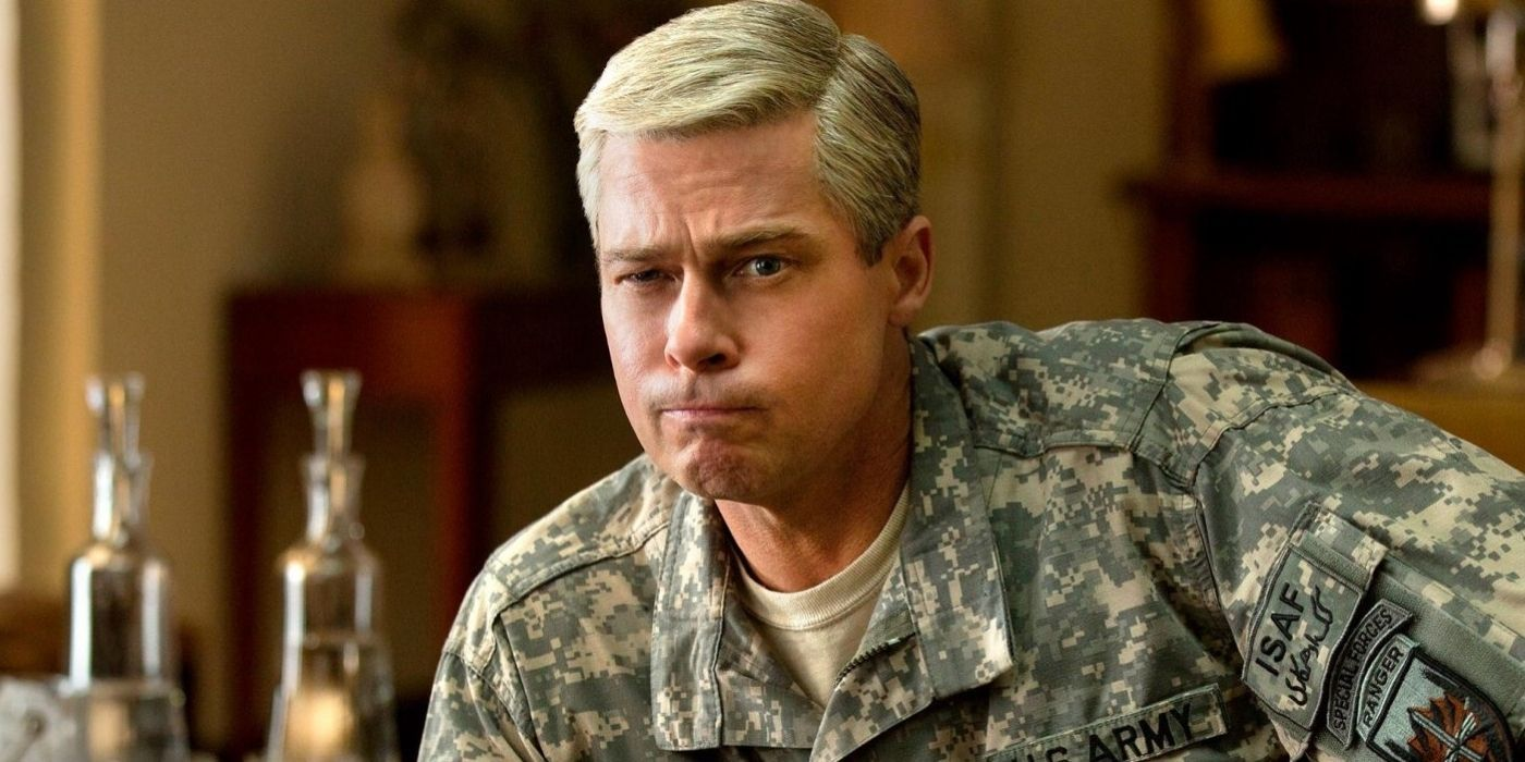 Brad Pitt Was Paid Less Than $1,000 To Appear In This Film