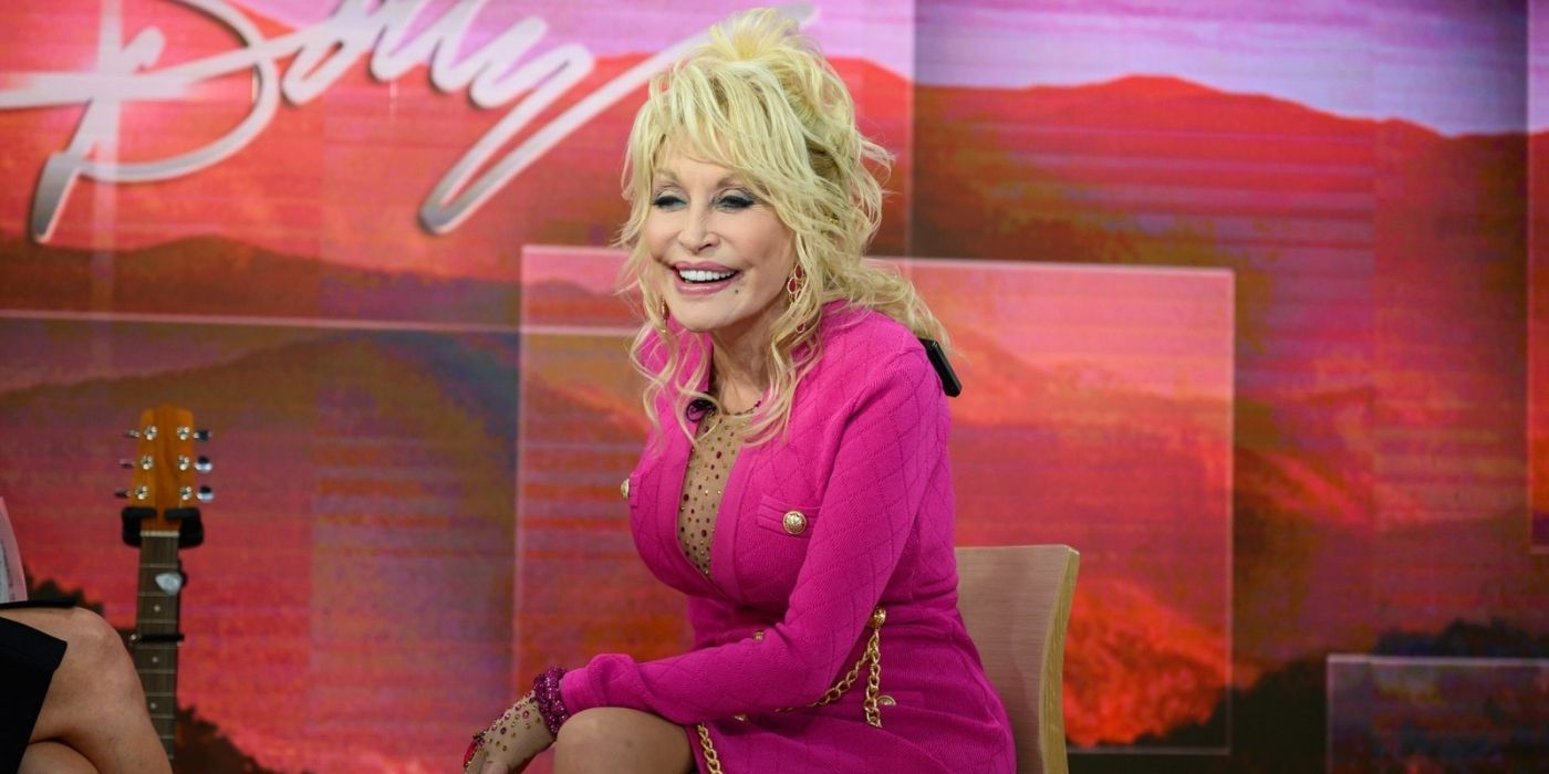 Here's Why Dolly Parton And Her Husband Of Over 50 Years Are Rarely Seen Together