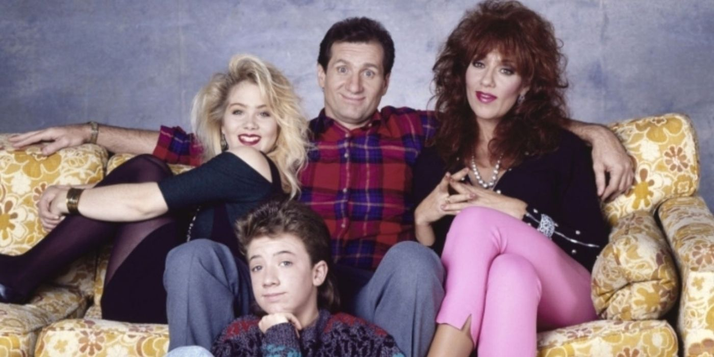 'Married With Children' Almost Had This Well-Known Actress As Its Lead