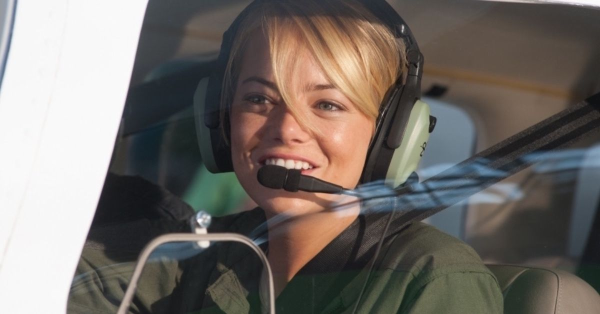 Emma Stone Apologized For Starring In This Box Office Flop