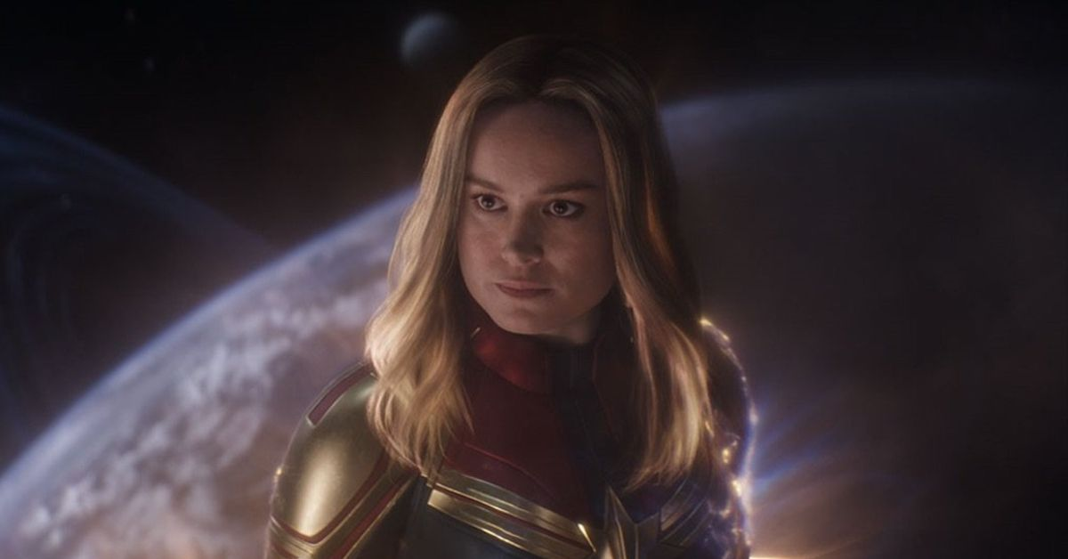 Here's Why Brie Larson Lied About Her MCU Role