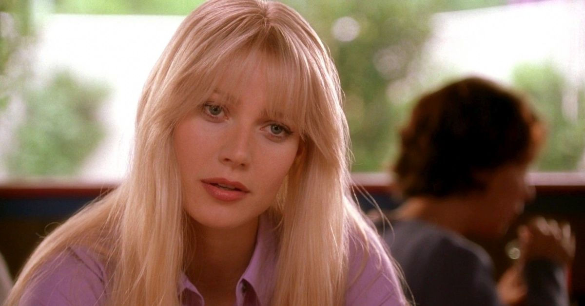 """The Iconic Movie That Gwyneth Paltrow Called A """"Disaster"""""""