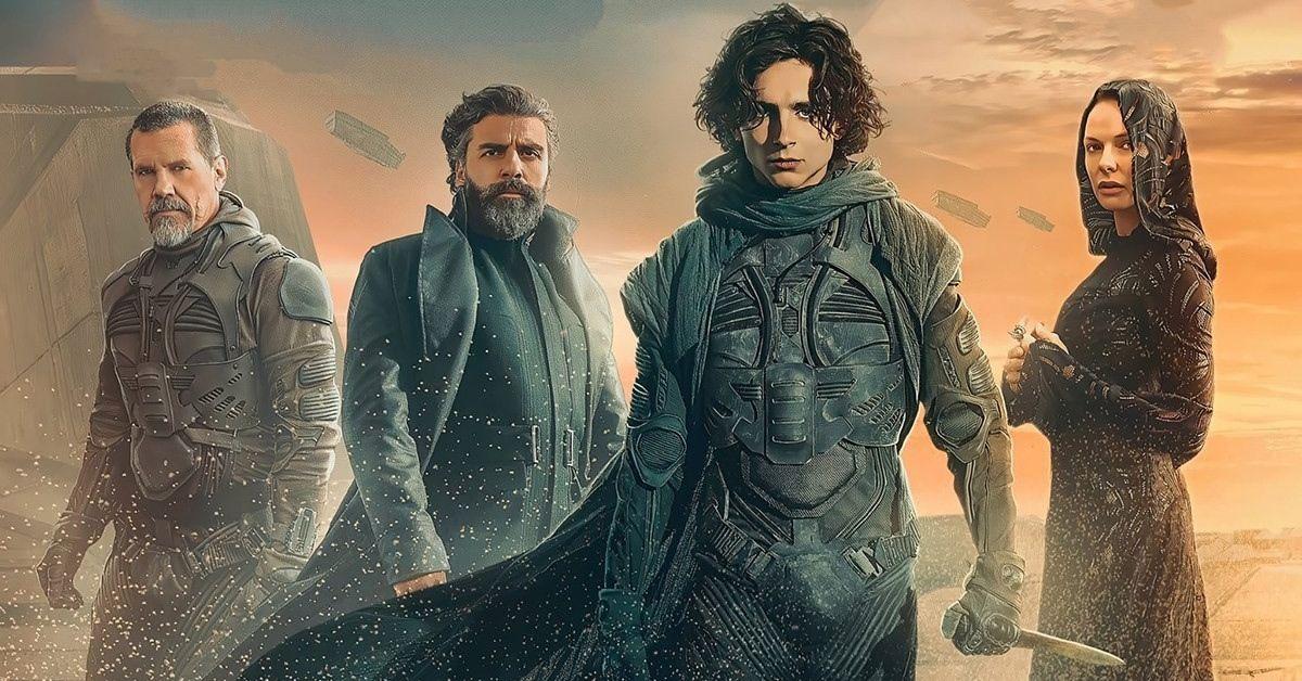 Dune: The Latest Updates