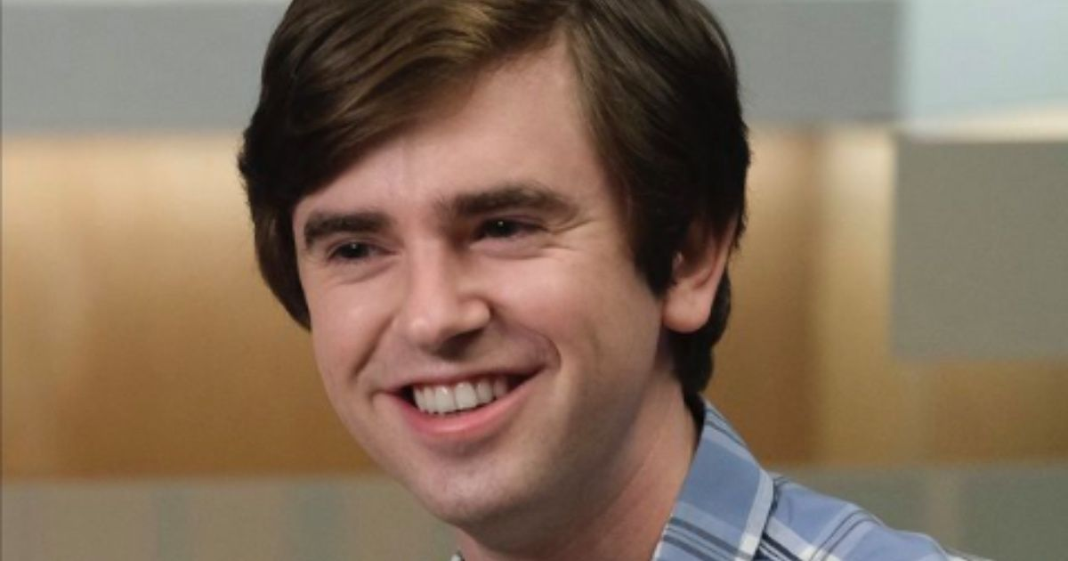 How Much Is 'The Good Doctor' Actor Freddie Highmore Worth?
