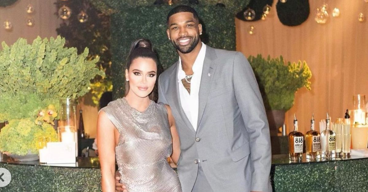 Khloé Kardashian Posts Sarcastic Quotes After Tristan Thompson Cheats On Her…Again