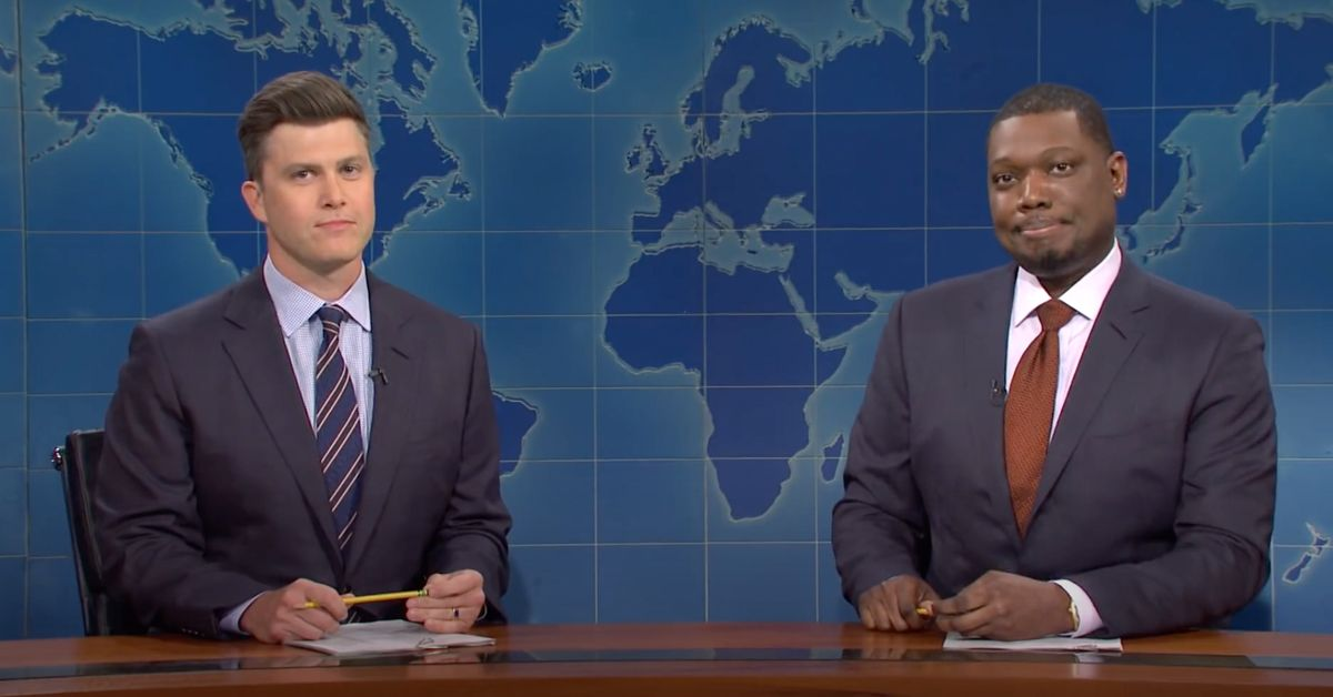These 'Saturday Night Live' Cast Members Earn The Highest Salaries In 2021