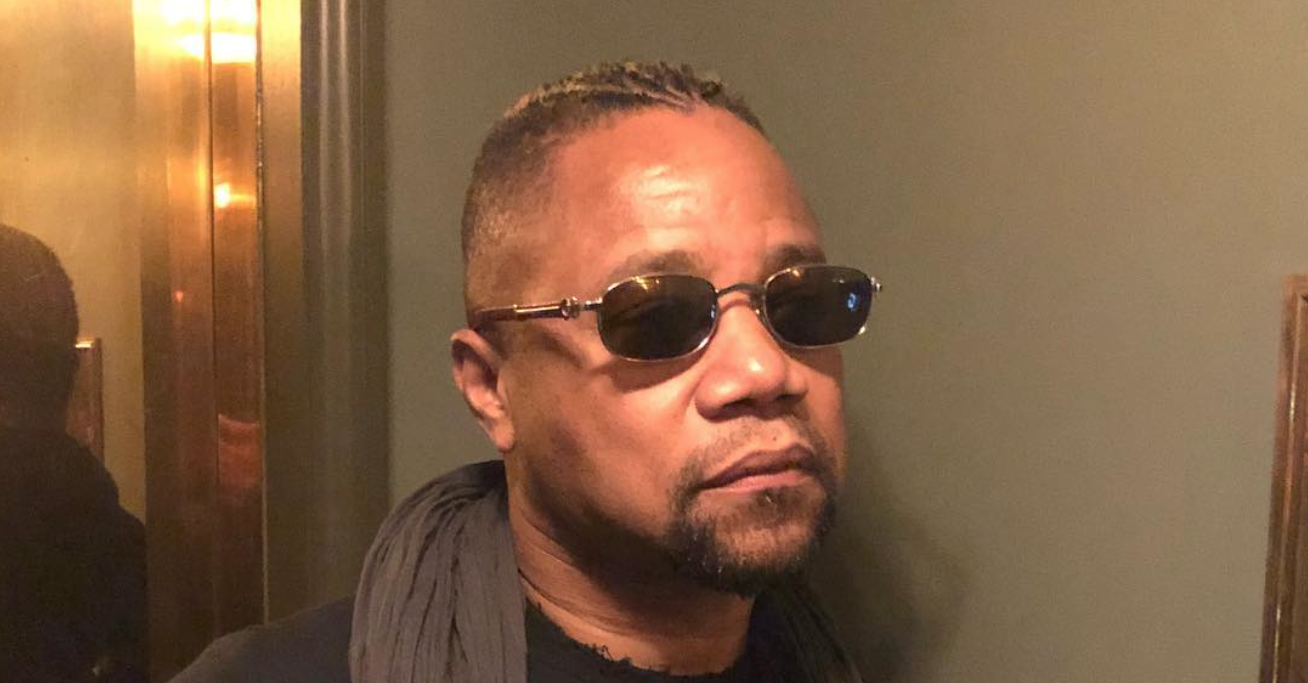 What Ever Happened To Cuba Gooding Jr.?