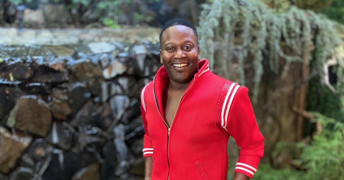 An Update On Lil Jon, Tituss Burgess, And Lance Bass Before They Host 'Bachelor In Paradise'