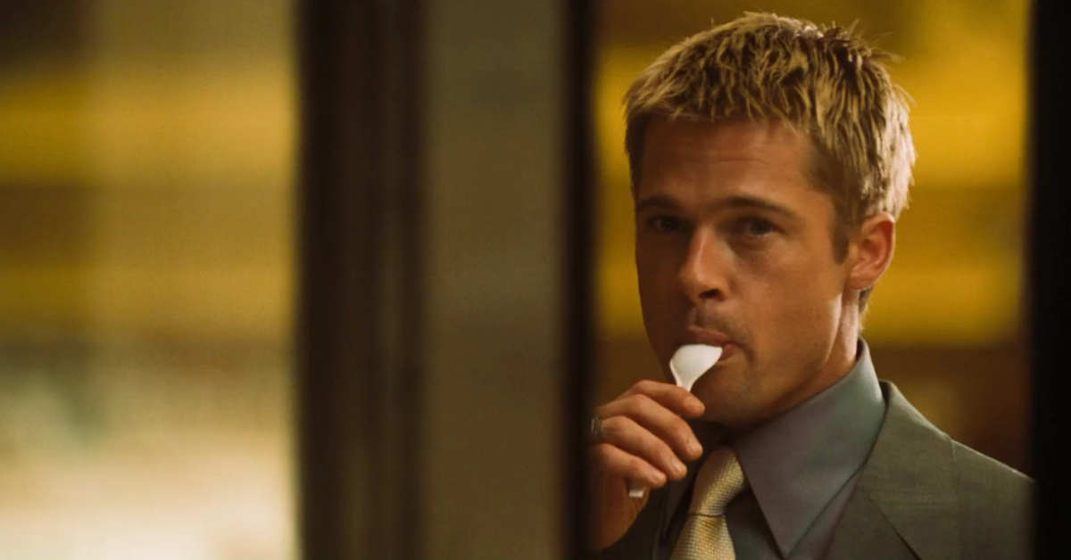 Brad Pitt Almost Lost $40 Million For Walking Off This Film