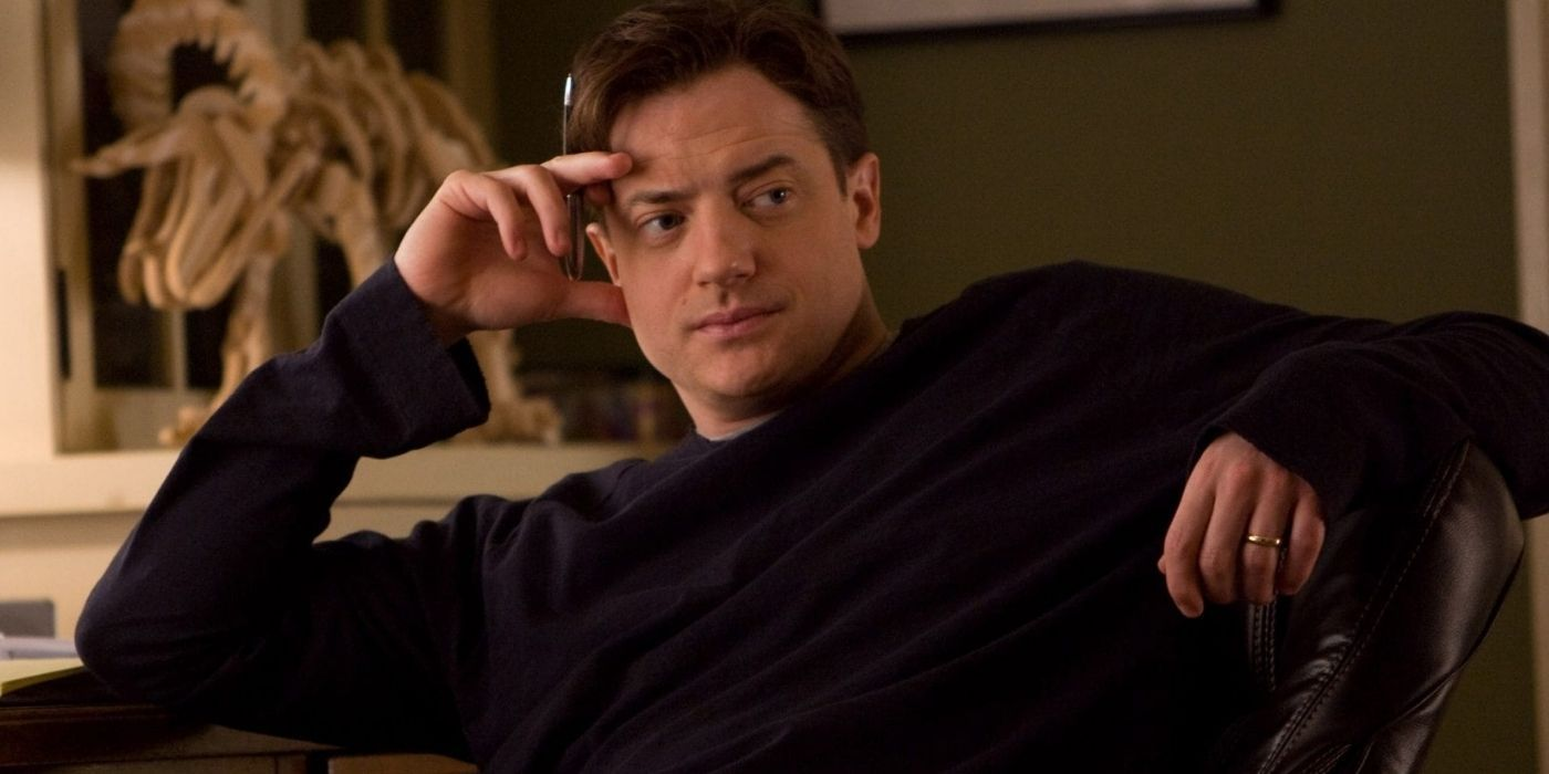 Brendan Fraser Fans Say Only One Actor Can Compare To Him
