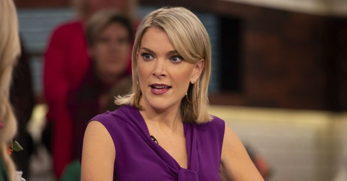 What Is Megyn Kelly's Net Worth Compared To Other Talk Show Hosts?