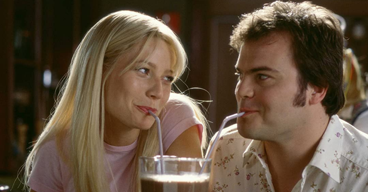 The Truth About Jack Black And Gwyneth Paltrow's Relationship