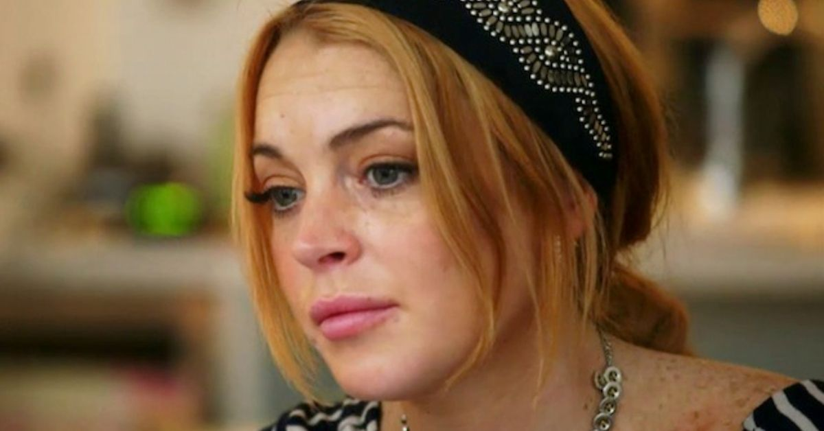 Here's Why You Don't Hear About Lindsay Lohan Anymore