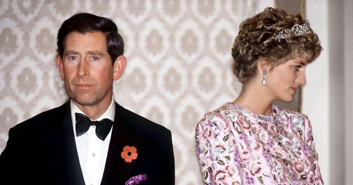 Prince Charles Haunted As Rumors Of His Infidelity With Harry's Nanny Returns