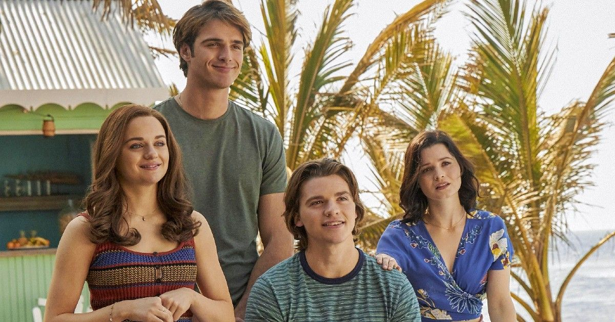 'The Kissing Booth 3': What We Can Expect From The Final Film