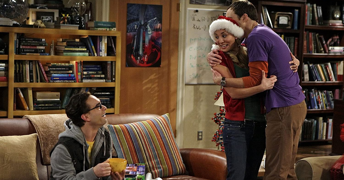 This 'Big Bang Theory' Plot Hole Has Fans Questioning Leonard And Sheldon's Relationship
