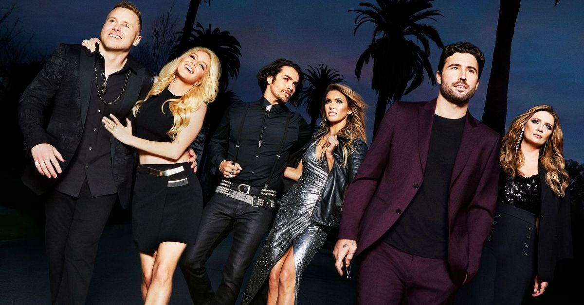 What The Cast Of 'The Hills: New Beginnings' Has Said About The Show