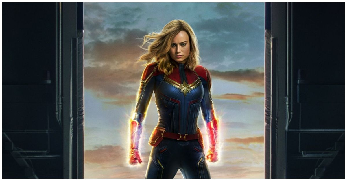 This Is Why Captain Marvel Is Actually A Terrible Person
