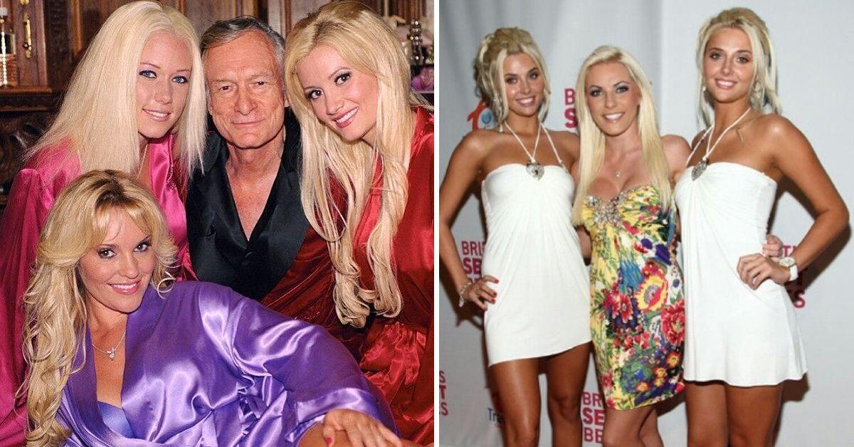 Are Hugh Hefner's 'Girls Next Door' Still With Playboy?
