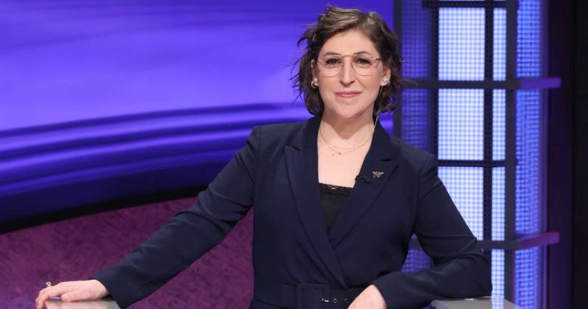 Mayim Bialik, Star Of 'The Big Bang Theory' Gets Roasted On Twitter For Vaccine Stance