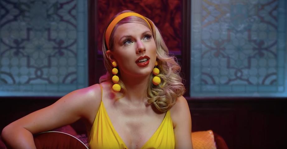 10 Songs Taylor Swift Has Written About Her Boyfriend Joe Alwyn