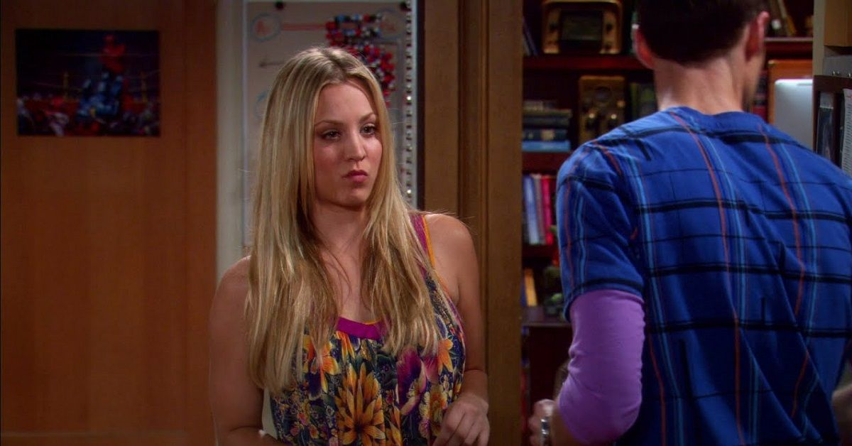 This Acting Superstar Regretted Being A Part Of 'The Big Bang Theory'