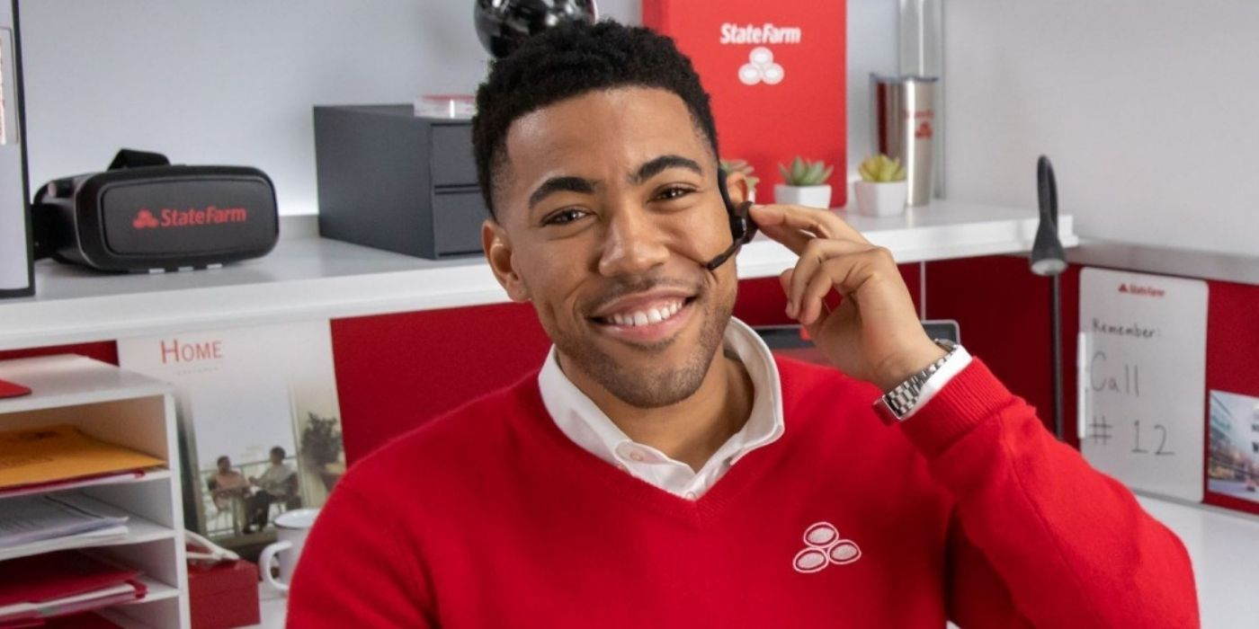 Here's Why Jake From State Farm Was Replaced