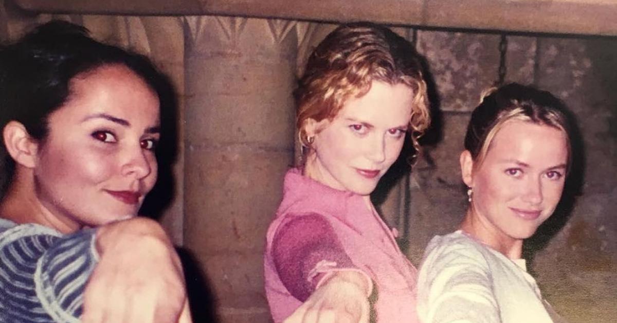 The Humble Way Nicole Kidman Spent Her First Pay As An Actress