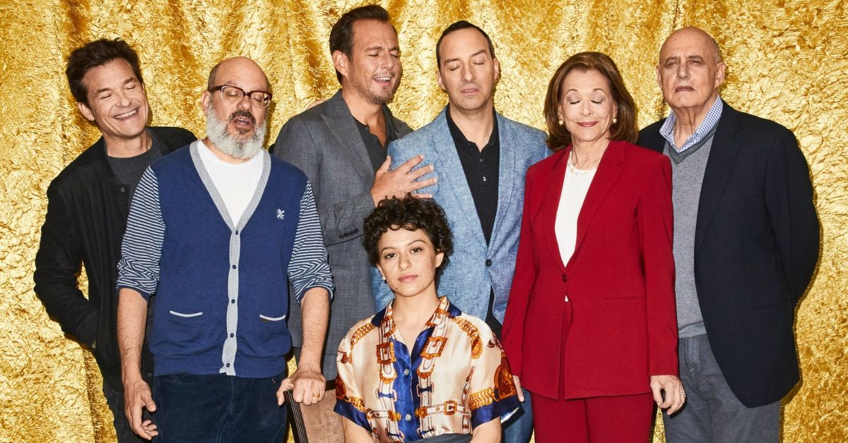 Which 'Arrested Development' Cast Member Is The Richest Today?