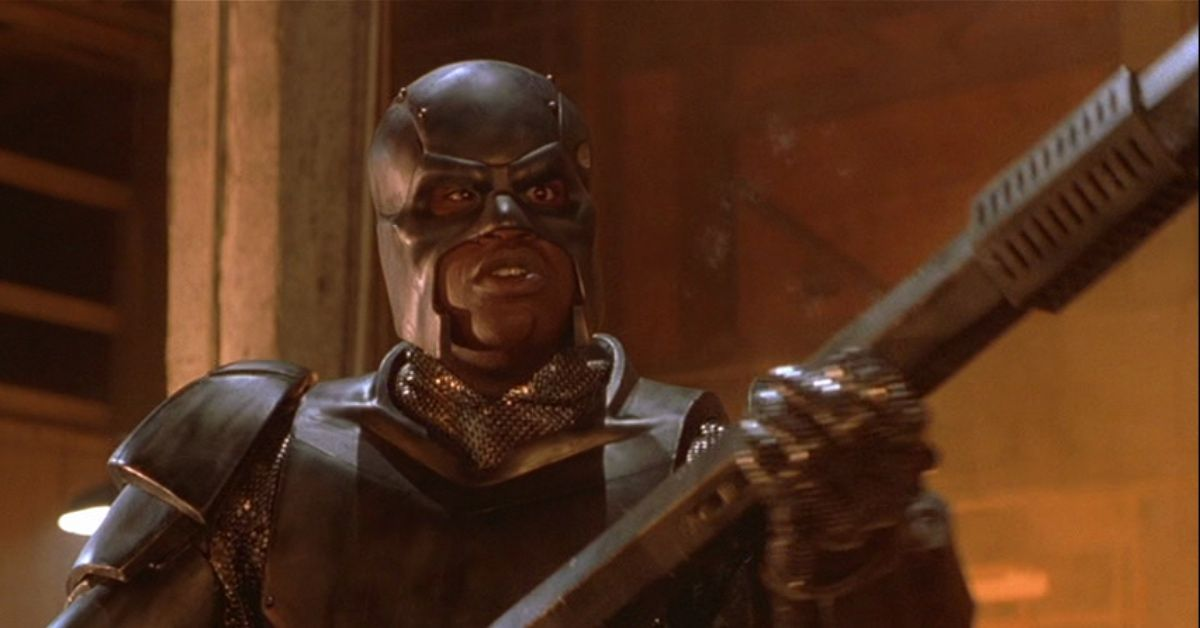 This Is The Worst DC Comics Movie Of All Time, According To IMDb