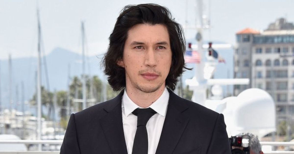 Does Adam Driver Actually Regret His Time In The Marines?