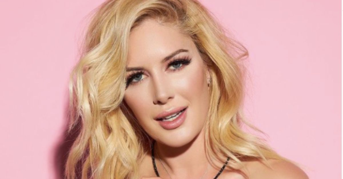 Fans Are Upset With Billy Bush Over This Heidi Montag Interview