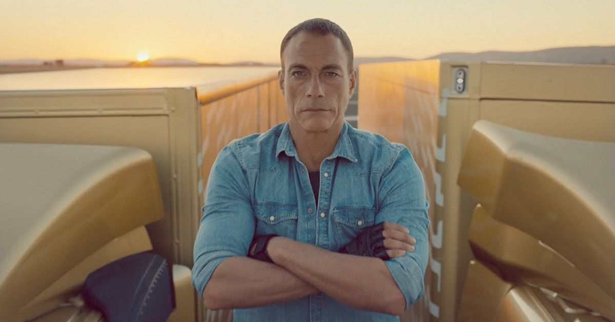 Jean-Claude Van Damme Once Stalked A Major Star Around Miami Trying To Fight Them