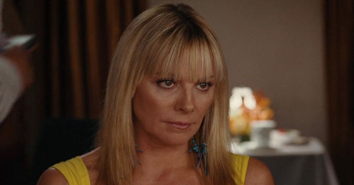 Why Kim Cattrall Initially Rejected Iconic Role As Samantha Jones In 'Sex And The City'
