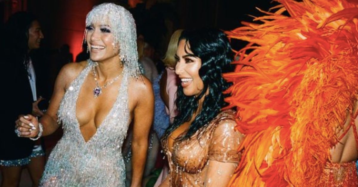Here's How Much Celebs Pay To Attend The Met Gala
